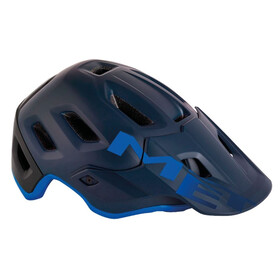 MET Roam Bike Helmet blue